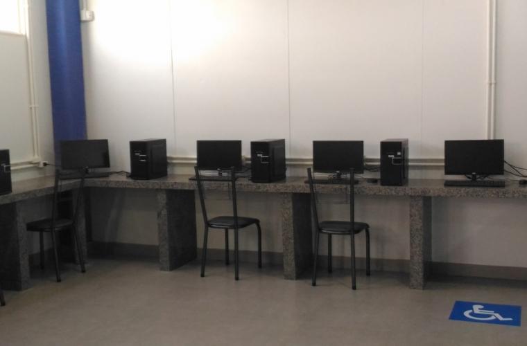 Biblioteca (computadores)